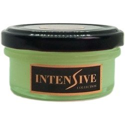 INTENSIVE COLLECTION 100% Soy Wax Premium Scented Candle Daylight Jar - Chronic Hemp