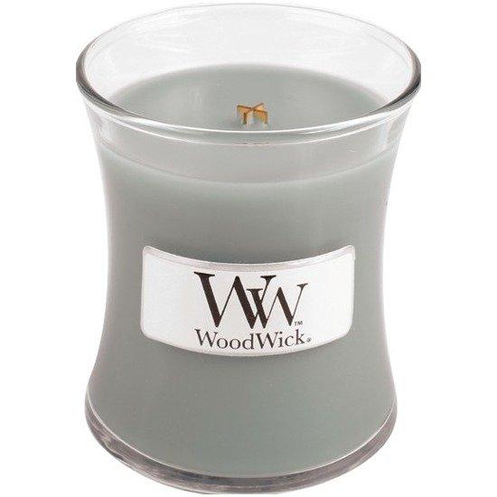 WoodWick Core Small Candle świeca zapachowa sojowa w szkle ~ 40 h - Fireside